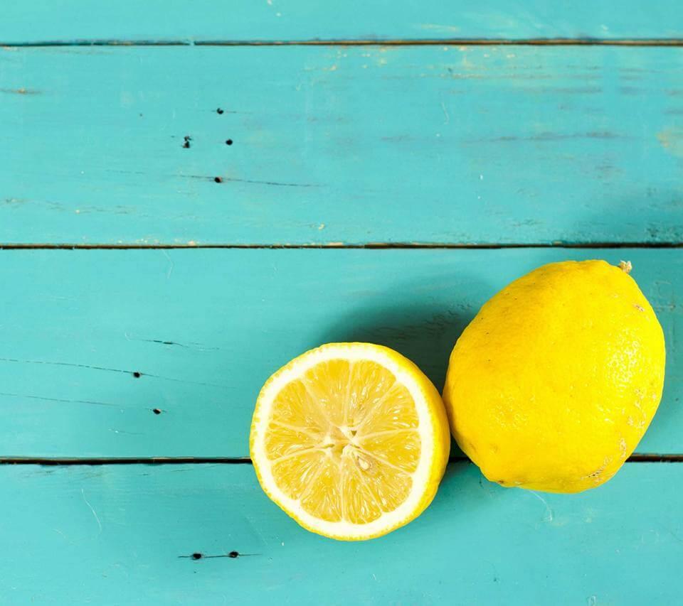ода лимону