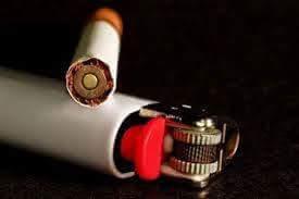 Питание для курильщиков